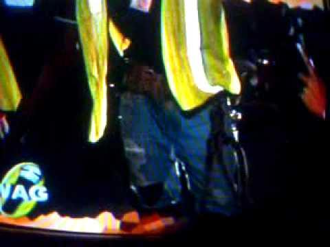 WAT A GWAAN - CVM (JAMAICA) (NOV 12TH 2012)