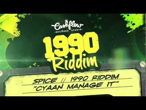 CASHFLOW RECORDS: #1990RIDDIM PROMO MIXXX
