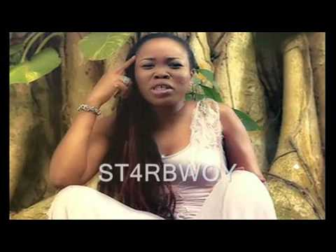 QUEEN IFRICA - LETS GET SILLY - TROPICAL ESCAPE RIDDIM - CHIMNEY REC - DEC 2012