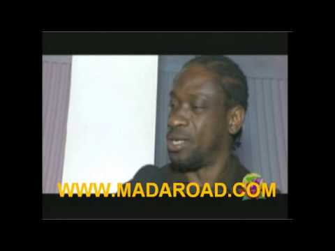 """ER: Bounty Killer Says Clashing Tommy Lee Would Be """"Like A Giant To An Ant"""""""