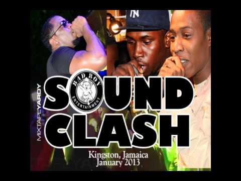P DIDDY BAD BOY SOUND CLASH ✖ KINGSTON JAMAICA 2013 [1Hr 10Mins]