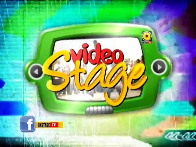 ONSTAGETV - APRIL 13, 2013 SEGMENT 3 VIDEOSTAGE: BEENIE MAN SEAN PAUL I-OCTANE SIZZLA ANTHONY B
