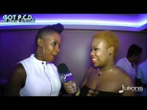 GOT PCD The Interviews | Vivaa w. Bunji Garlin & Fay-Ann Lyons [Talks Differentology, F! TV, Fashion