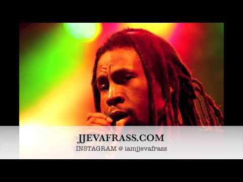 Jah Cure - Stronger Than Before | Cardiac Keys Riddim | May 2013