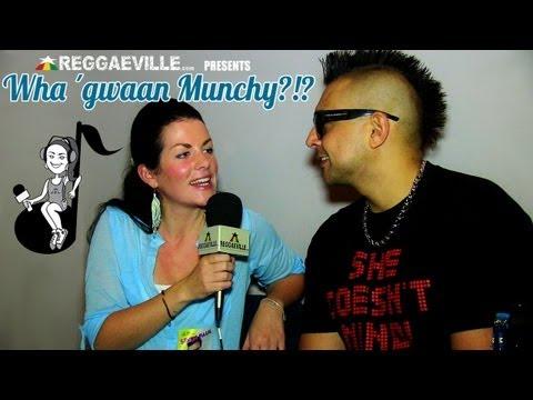 Wha' Gwaan Munchy?!? #3 ★ SEAN PAUL [June 2013]