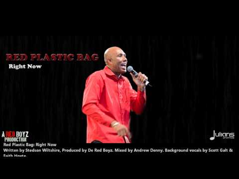 Red Plastic Bag - RIGHT NOW [2013 Barbados Crop Over]