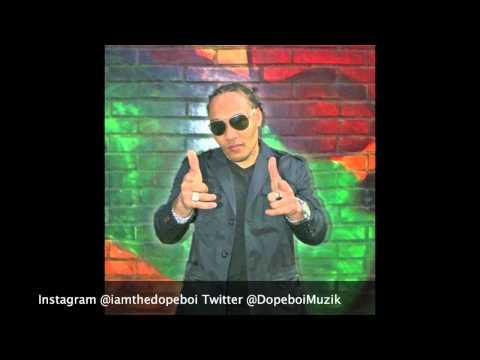 Stein Aka Steezy - Fling It Up - Raw Cut Riddim - June 2013