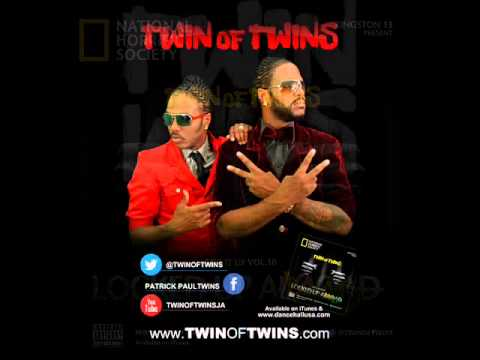 Twins Of Twins Stir It Up Vol. 10 - [Locked Up A Yaad INTRO] 2013