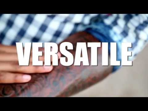 Versatile - CAWV STREET - Music Video Preview