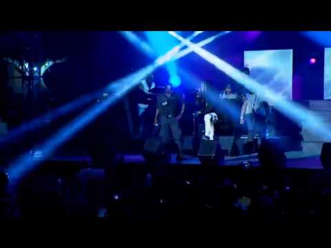 Kiprich At Reggae Sumfest 2013 [Dancehall Night] 21 Mins