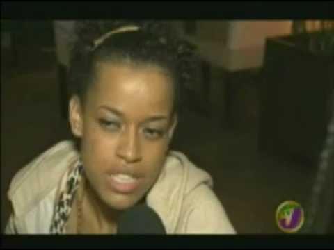 ENTERTAINMENT REPORT - NINJA MAN, HARDER THEY COME & CHERINE(JAMAICA) (NOV 16TH