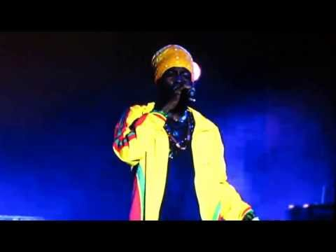 Reggae Sumfest 2013 I Wayne [Dancehall Night]