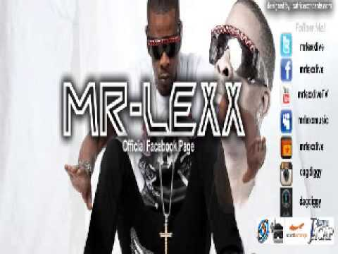 MR  LEXX - WHINE AND DIP - 007 RECORDS - Aug 2013