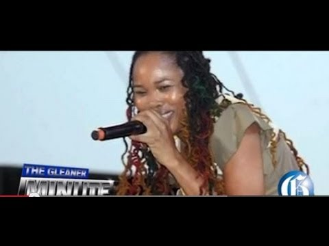 THE GLEANER MINUTE: Queen Ifrica removed after gay pressure... Schools get $... Enviro battle
