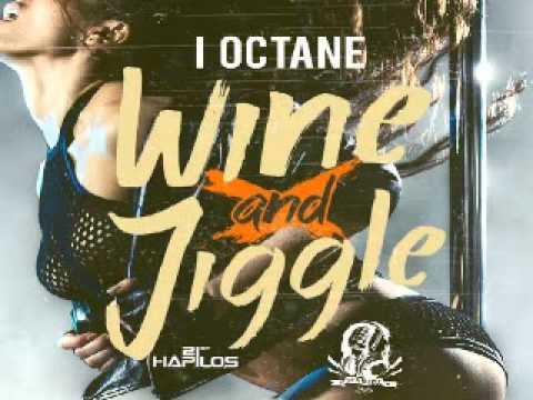 WINE AND JIGGLE INSTRUMENTAL - Sept 2013 - SEANIZZLE RECORDS