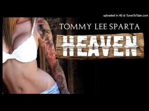 Tommy Lee Sparta - Heaven (Raw) - Wild Western Riddim - September 2013