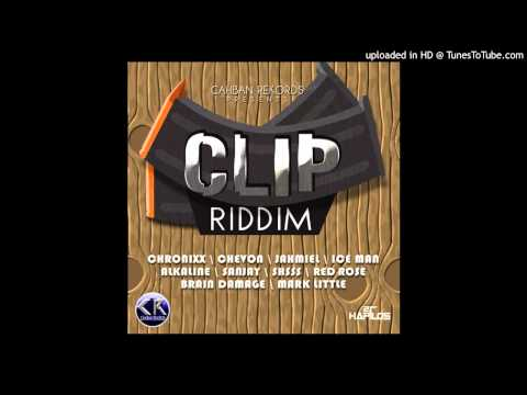 Chevaughn -  Mek dem talk - (Clip Riddim) September 2013