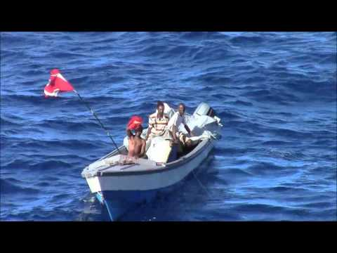 5 Jamaican Fishermen Lost At Sea Rescued After 3 Weeks [Jah Know]