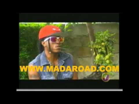 Khago And Laden Talks About Their Feud . + Khago Says He's In The Top 5 Hottest Dancehall Artists