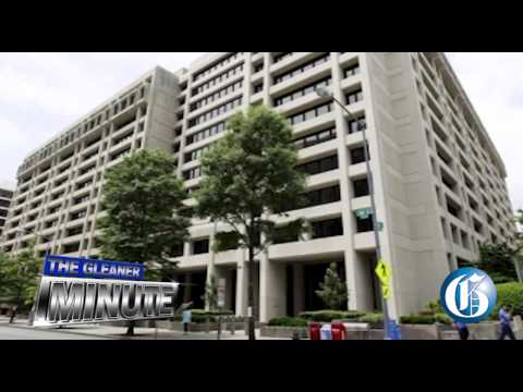 THE GLEANER MINUTE: Members want Montague out ... Fast food tax? ... Portia expresses sympathy ...