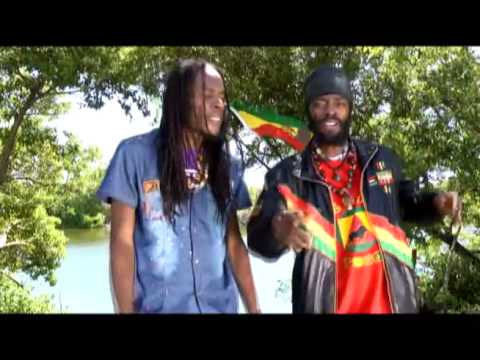 I Wayne Ft KeKe I - Crush fi that (Official HQ Video)