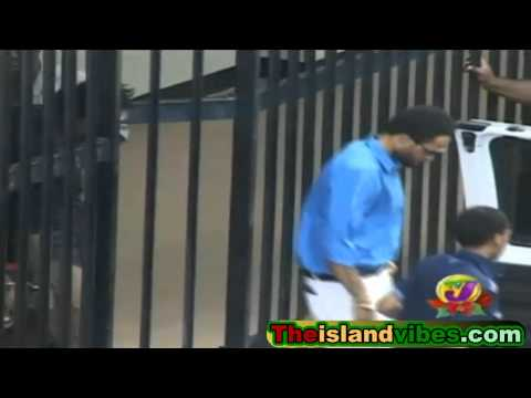 Vybz Kartel Trial: Digicel's Technology Chief On The Stand
