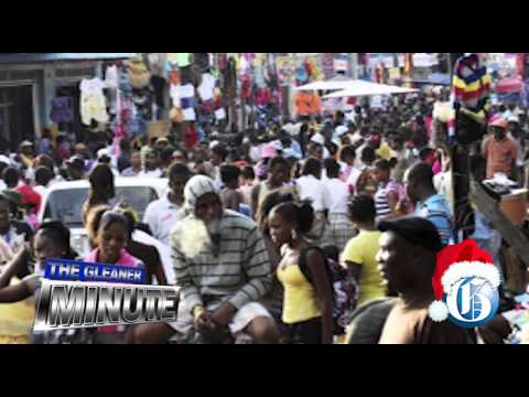 THE GLEANER MINUTE: Gomes disappointed ... Shopping downtown ... Police get new vehicles