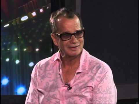 JOE BOGDANOVICH INTERVIEW - ONSTAGE DECEMBER 14, 2013
