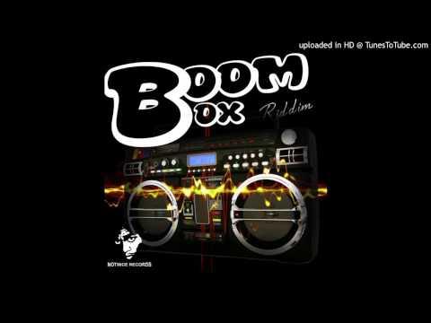 NOTNICE RECORDS - BOOM BOX RIDDIM [INSTRUMENTAL] - JANUARY 2014