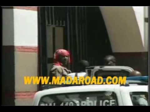 Vybz Kartel Trial : Police Intimidation ? Key Defense Witness Picked Up By Cops
