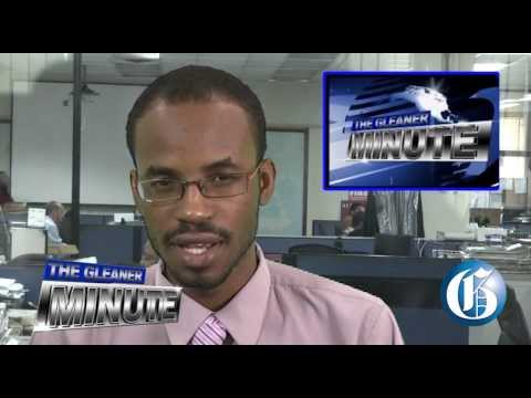 THE GLEANER MINUTE: Cops get bail ... Tanker drivers strike ... Women warned