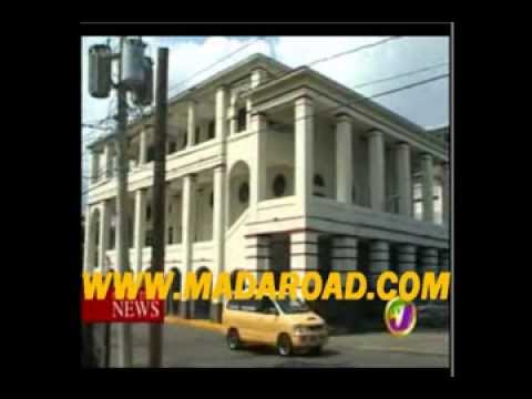 Vybz Kartel Trial : Relatives Of The Four Accused Barred From Entering Courtroom By Cops