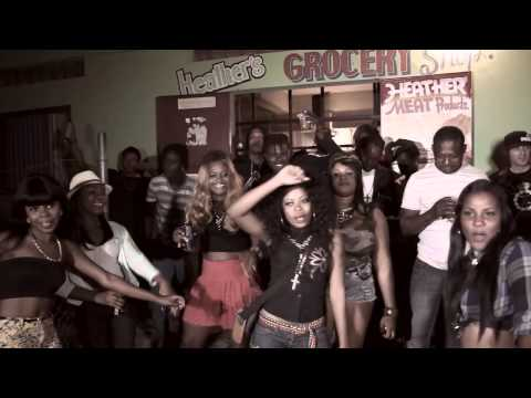Lexy & Deshy - Rock an Come In [Official Music Video]