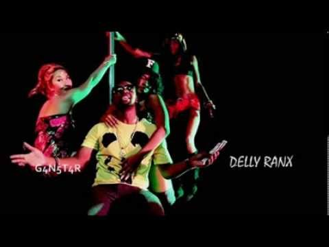 Delly Ranx - Silly Billy - The Good Book Riddim - H2O Rec / Zj Liquid - March 2014