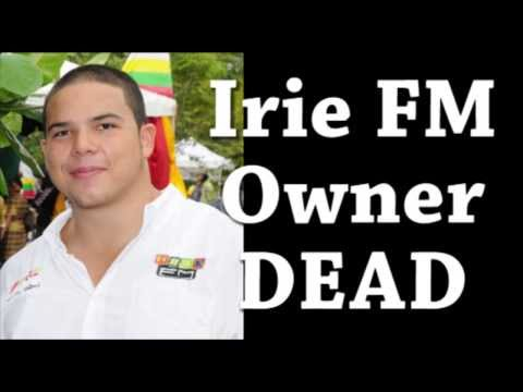 Ire FM Owner chad young has died at age 27 R.I.P.