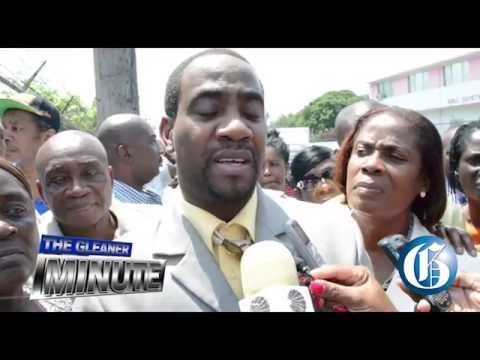 THE GLEANER MINUTE: Spencer free .... Portia to get doctorate ... New look $50