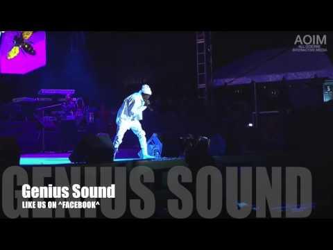 STING 2013 - 'NINJA MAN VS D'ANGEL' CLASH (Official Video) [HD] [Good Quality]