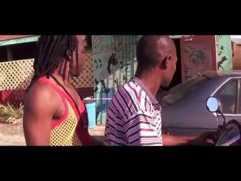 Likkle Lightning - Temptation (Official HD Video)