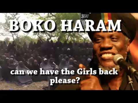 MUTA CALLS FROM GAMBIA May 2014