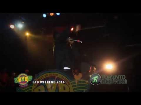 Beenie Man Live @ Kool Haus 2014 (1 of 3)