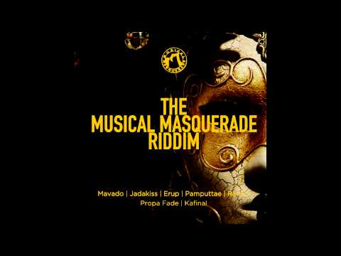 PAMPUTTAE & RANCO - MI LOVE OFF THE TOUCH - Musical Masquerade Riddim