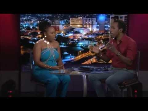 QUEEN IFRICA - JAMAICANS AREN'T HOMOPHOBIC