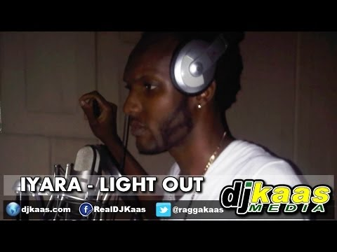 Iyara - Light Out (June 2014) Wonderful Riddim - Zj Bambino | Dancehall