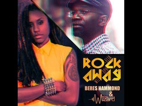 Beres Hammond & The Wizard - Rockaway (Wizophelia Mix) - July 2014