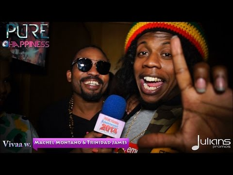 Pure Happiness Highlights - Hollywood California Carnival Main Event 6/20/14