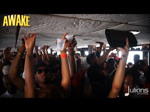 2014 Awake 3.0 Boat Ride Highlights - Event Presented By Freeze Intl. 7/13/14