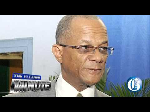 THE GLEANER MINUTE: Williams vs Holness ... JFJ woes continues ... New energy project timeline