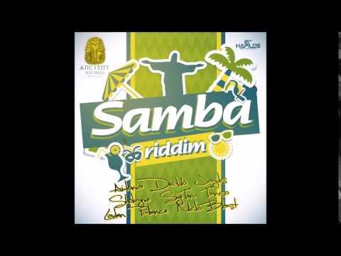 DEABLO - SUH MI DO MI TING | SAMBA RIDDIM | ANCIENT RECORDS | DANCEHALL | 2014 |