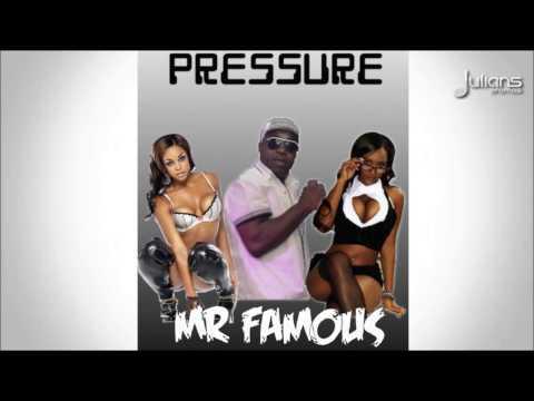 "Mr Famous - Pressure ""2014 Trinidad"""