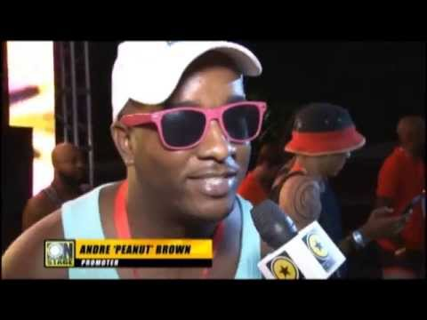 DREAM WEEKEND PULLS THOUSANDS TO NEGRIL